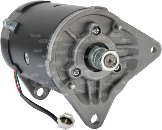 BRAND NEW DYNASTARTER MOTOR REPLACES HITACHI TO FIT JOHN DEERE TRACTOR 12V 15AMP 0.75kW 113145 - Mid-Ulster Rotating Electrics Ltd