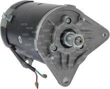 Load image into Gallery viewer, BRAND NEW DYNASTARTER MOTOR REPLACES HITACHI & YAMAHA TO FIT YANMAR 12V 23AMP 0.7kW DST10006 113147 - Mid-Ulster Rotating Electrics Ltd