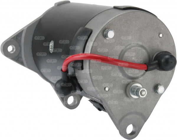 BRAND NEW DYNASTARTER MOTOR REPLACES HITACHI & YAMAHA TO FIT YANMAR 12V 23AMP 0.7kW DST10006 113147 - Mid-Ulster Rotating Electrics Ltd