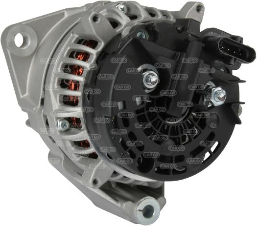 New Alternator 24v DAF 5 Pin 113284 - Mid-Ulster Rotating Electrics Ltd