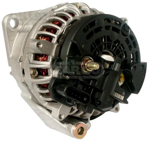 New Alternator 24v Mercedes Lorry Truck 100A 113351 - Mid-Ulster Rotating Electrics Ltd