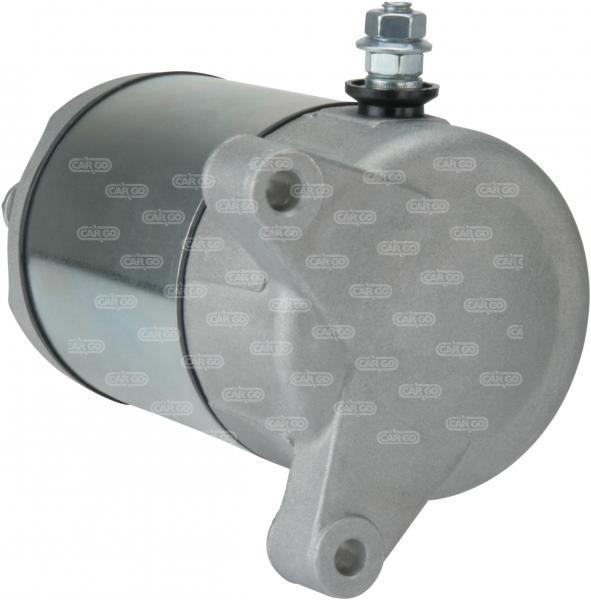 12v Starter Polaris Zen Mitsuba Motor Bike HC-Cargo 113528 - Mid-Ulster Rotating Electrics Ltd