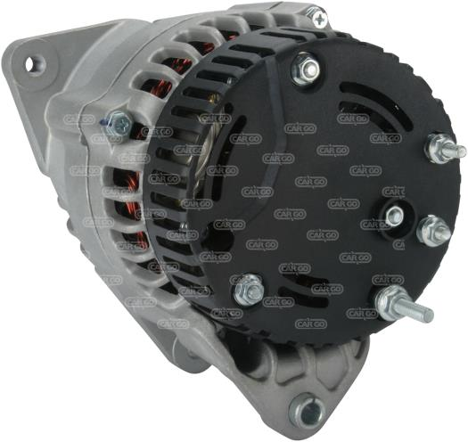 New Alternator 12v Ford New Holland Tractor 113529 - Mid-Ulster Rotating Electrics Ltd