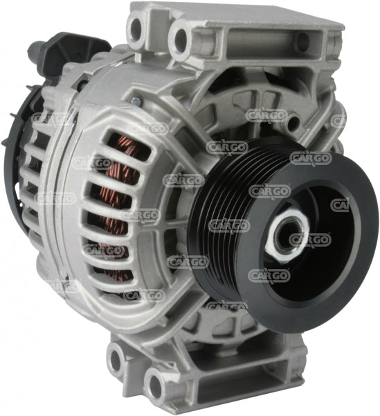 New Alternator 12v Scania P, G, R, T Series 114028 - Mid-Ulster Rotating Electrics Ltd