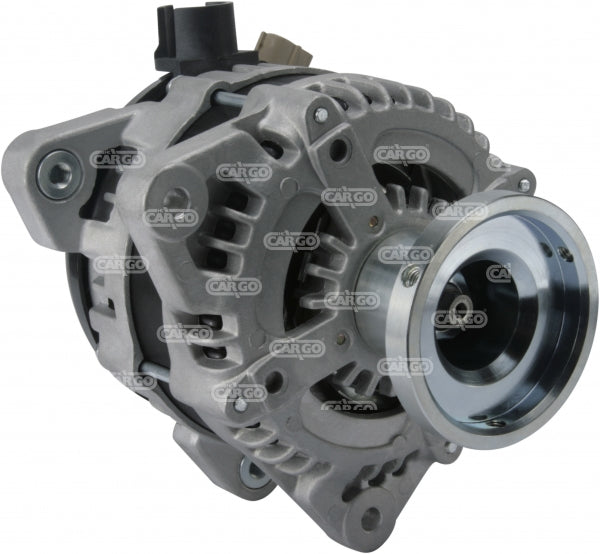 New Alternator 12v Ford Focus C Max 1.8D 114248 - Mid-Ulster Rotating Electrics Ltd