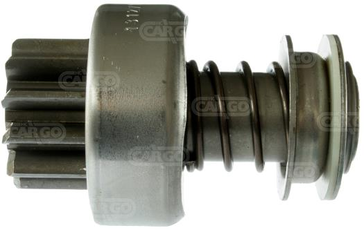 Starter Motor Drive Pinion Bendix Clutch Teeth HC-CARGO Replacing Bosch 11 Tooth 10 Spline SDV3795 131271 - Mid-Ulster Rotating Electrics Ltd