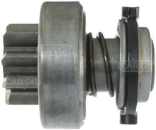 Load image into Gallery viewer, Starter Motor Drive Pinion Bendix Clutch Teeth HC-CARGO Replacing Bosch 9 Tooth 10 Spline SDV38169 131996 - Mid-Ulster Rotating Electrics Ltd