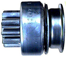 Load image into Gallery viewer, Starter Motor Drive Pinion Bendix Teeth HC-CARGO Replacing MITSUBISHI 10 Tooth 8 Spline SDV38617 132012 - Mid-Ulster Rotating Electrics Ltd