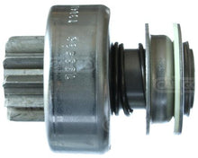 Load image into Gallery viewer, Starter Motor Drive Pinion Bendix Teeth HC-CARGO Replacing Bosch 11 Tooth 10 Spline SDV38048 133596 - Mid-Ulster Rotating Electrics Ltd