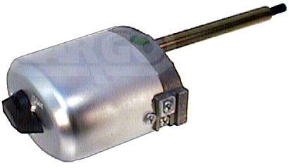 Wiper Angle 110 Degrees New Universal 12v Windscreen Wiper Motor With Built In Switch 160033 - Mid-Ulster Rotating Electrics Ltd