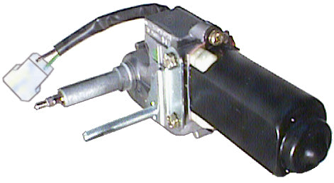 Windscreen Wiper Motor With Auto Stop Function New Universal Doga 116.5565.2B.D0 12v 160258 - Mid-Ulster Rotating Electrics Ltd