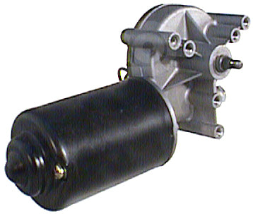 New Universal Doga 12v Windscreen Wiper Motor Replacing Nissan 28810g9709 160396 - Mid-Ulster Rotating Electrics Ltd