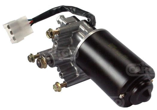 New Universal Doga 111.3756.2B.00 12v Windscreen Wiper Motor With Auto Stop 160503 - Mid-Ulster Rotating Electrics Ltd