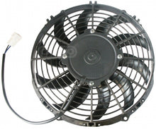Load image into Gallery viewer, Replacing Spal 24v Axial Fan Blower Unit 3.7 Amp Power Consumption Air Conditioning Fan 160714 - Mid-Ulster Rotating Electrics Ltd