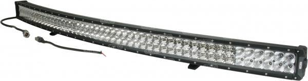 10-30 Volt High Intensity Heavy Duty Curved Led Light Bar Work Light 27000 Lumen, 300w Double Row 170107 - Mid-Ulster Rotating Electrics Ltd