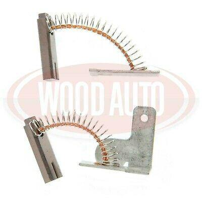 Alternator Brush Kit Fit Lucas A115 A133 Wood Auto Abr5407 - Mid-Ulster Rotating Electrics Ltd