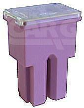 30 Amp Pal Japanese Fuse Slow Blow 293 Series Pink 12V 24V 32V Cargo 191152 - Mid-Ulster Rotating Electrics Ltd