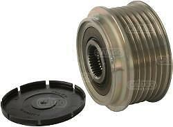 Alternator Freewheel Clutch Pulley Genuine Ina Vauxhall Opel Astra Cargo 238690 - Mid-Ulster Rotating Electrics Ltd
