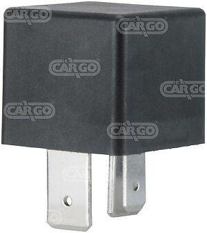 4 Pin High Performance Relay Hd Switch 12V 70A Cargo 160468 - Mid-Ulster Rotating Electrics Ltd