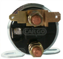 Load image into Gallery viewer, PUSH BUTTON STARTER SOLENOID 12V 3 TERMINAL SRB716 76702 CARGO 233954 - Mid-Ulster Rotating Electrics Ltd