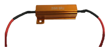 Load image into Gallery viewer, Dummy Load Resistor For Led Light Indicator Lamp 12 Volt 247 Lighting Ca6061 - Mid-Ulster Rotating Electrics Ltd