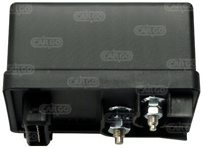 Glow Plug Heater Citreon Fiat Peugeot Timer Relay 12V 5 Pin Plug Cargo 160434 - Mid-Ulster Rotating Electrics Ltd