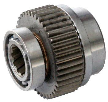 Starter Motor Drive Pinion Bendix Clutch Teeth HC-CARGO Replacing DENSO SDV32664 230857 - Mid-Ulster Rotating Electrics Ltd