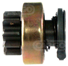 Load image into Gallery viewer, Starter Motor Drive Pinion Bendix Clutch Teeth HC-CARGO Replacing Bosch 10 Tooth 10 Spline SDV38106 233829 - Mid-Ulster Rotating Electrics Ltd