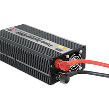 Load image into Gallery viewer, Maypole 800W Power Inverter DC 12V to 230V AC Converter with AC Outlet and 5V 2.1A USB Car Charger MP56080 - Mid-Ulster Rotating Electrics Ltd