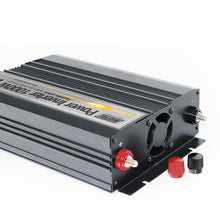 Load image into Gallery viewer, Maypole 1000W Power Inverter DC 12V to 230V AC Converter with AC Outlet and 5V 2.1A USB Car Charger MP56100 - Mid-Ulster Rotating Electrics Ltd