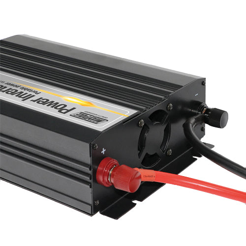Maypole 1000W Power Inverter DC 12V to 230V AC Converter with AC Outlet and 5V 2.1A USB Car Charger MP56100 - Mid-Ulster Rotating Electrics Ltd