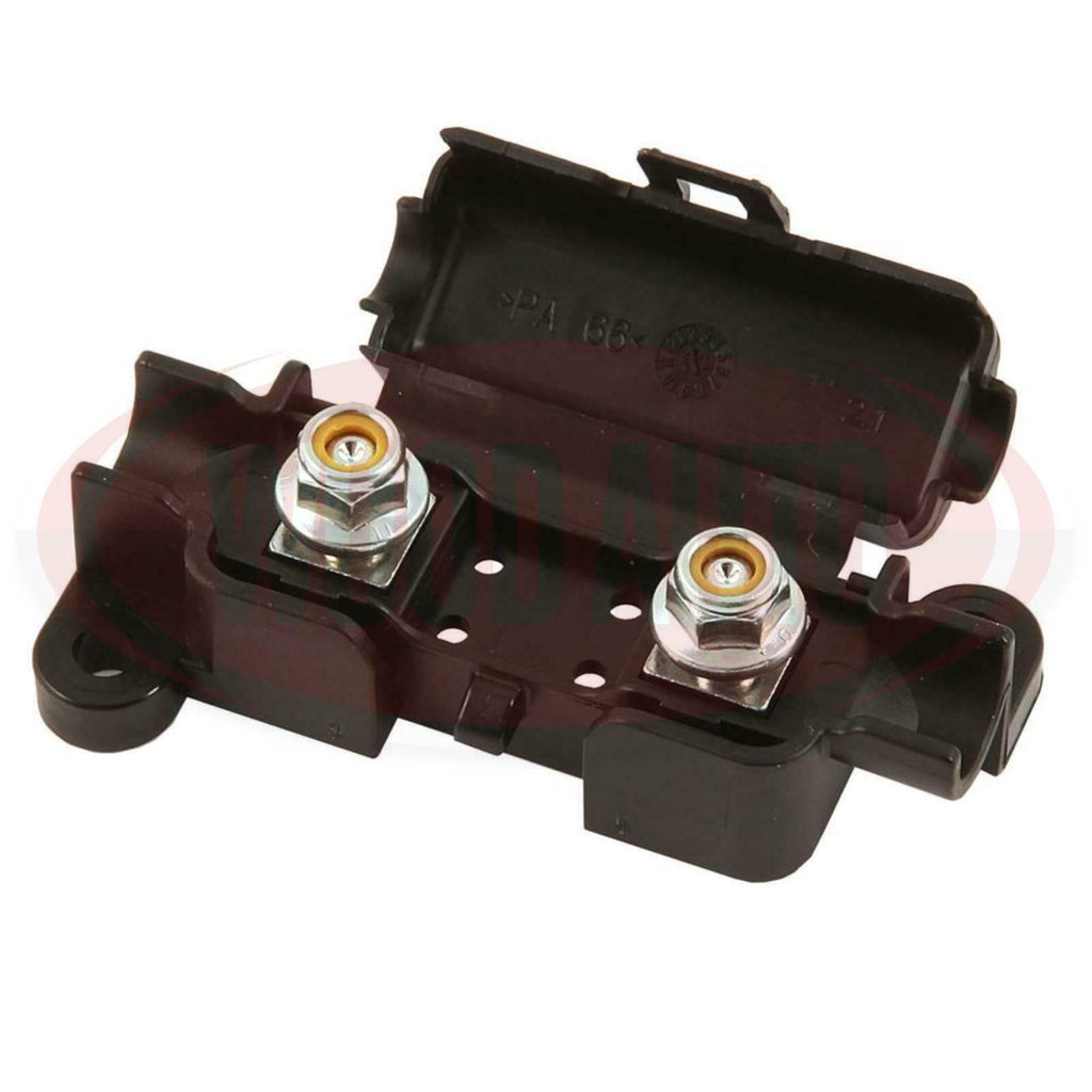 Midi Fuse Holder Or Strip Link Fuses 037800 Ilf7 Cargo 191190 - Mid-Ulster Rotating Electrics Ltd