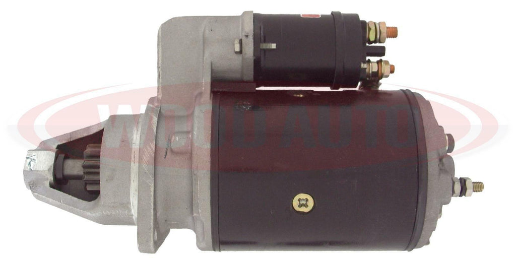 Lucas Marelli Type Starter Motor 12V 2.8Kw International Wood Auto Str25014 - Mid-Ulster Rotating Electrics Ltd
