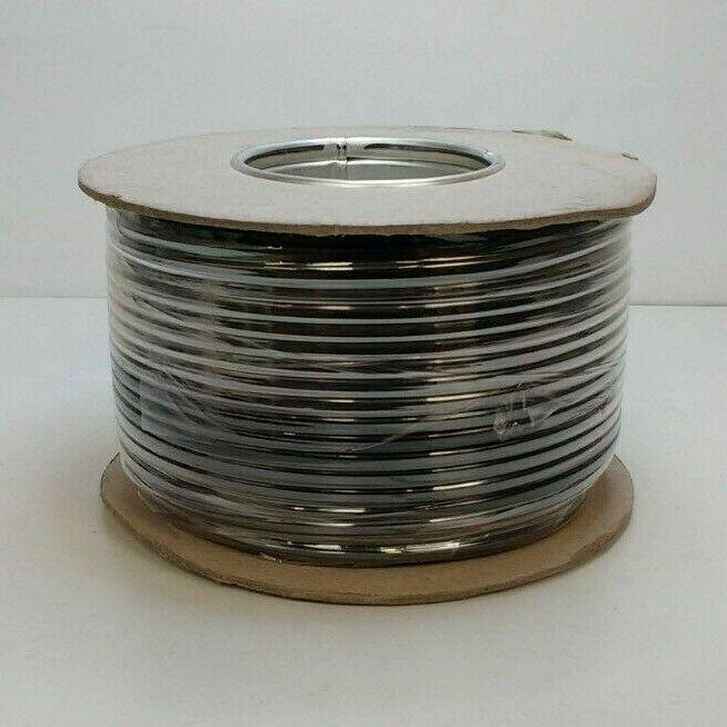 100M Reel 16.5 Amp 2 Core Flat Twin Automarine 12V 24V Thin Wall Car Cable Wire - Mid-Ulster Rotating Electrics Ltd