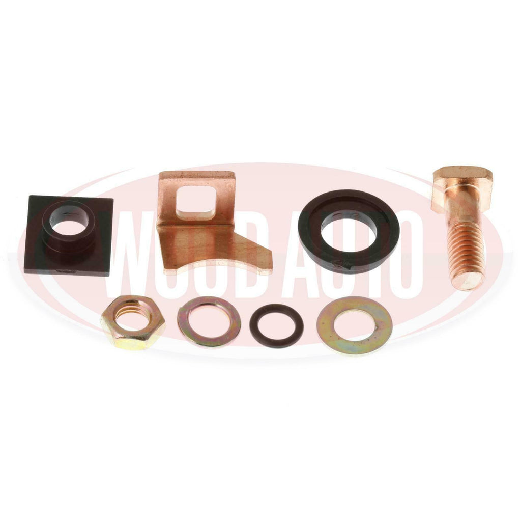 Starter Solenoid Contact Kit Nippon Denso Cargo 135384 - Mid-Ulster Rotating Electrics Ltd