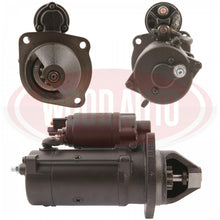 Load image into Gallery viewer, High Power 12v 3.2Kw Reduction Gear Starter Motor To Fit Perkins Engines, Massey Matbro IS1195 STR60617 - Mid-Ulster Rotating Electrics Ltd