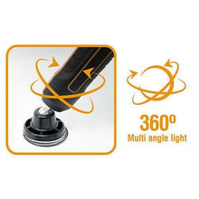 Load image into Gallery viewer, LED Slimline Inspection Hand Lamp Rechargeable With LED Torch Maypole MP4058 - Mid-Ulster Rotating Electrics Ltd