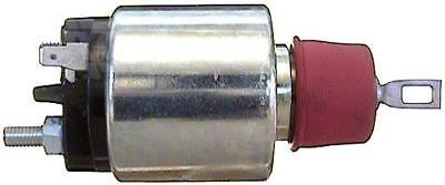 CARGO BOSCH TYPE STARTER MOTOR SOLENOID LAND ROVER FORD MERCEDES FIAT 12V 136717 - Mid-Ulster Rotating Electrics Ltd