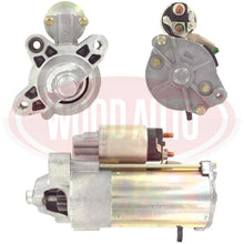 Load image into Gallery viewer, New 12v Starter Motor to fit Volvo Ford 2.0D STR61815 - Mid-Ulster Rotating Electrics Ltd