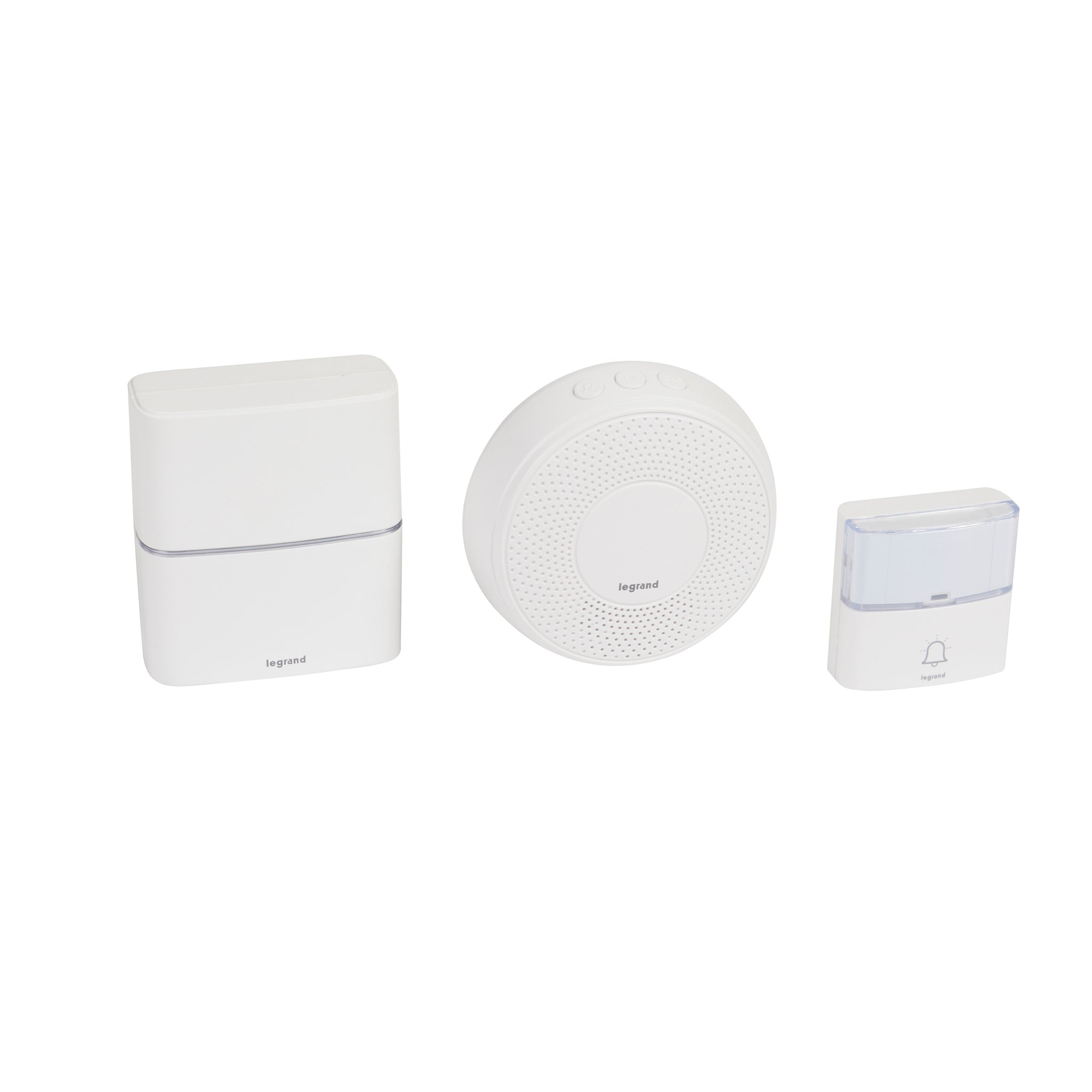 094272 KIT SONERIE WIRELESS DUBLA SERENITY 200M