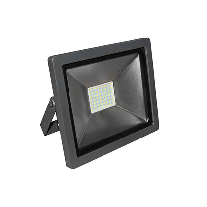 3-43010 PROIECTOR LED SMD 30W ANTRACIT L.RECE 230V IP65