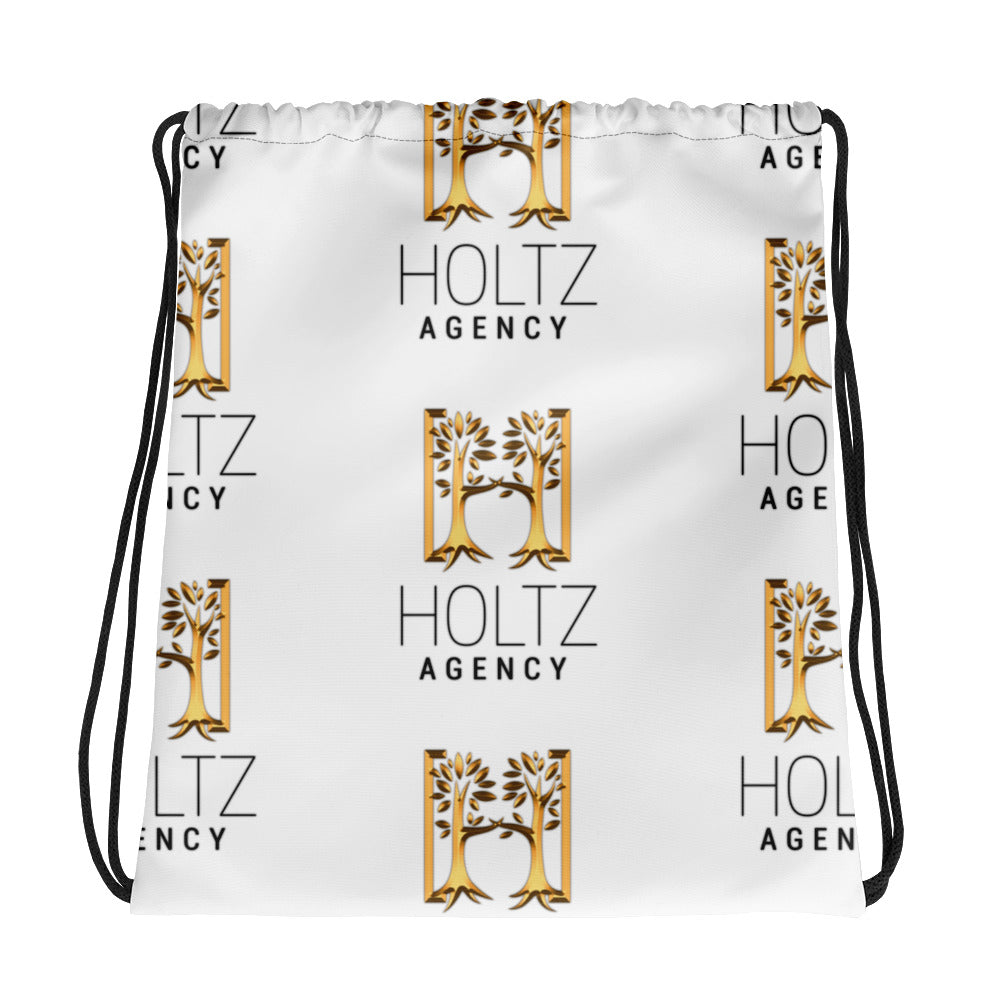 Holtz Drawstring bag