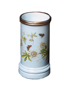 Spill Vase: Passion Flower