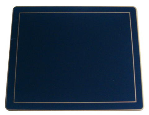 Traditional Placemats: Plain x 4