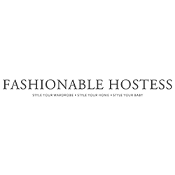 Fashionable Hostess