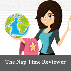 The Nap Time Reviewer