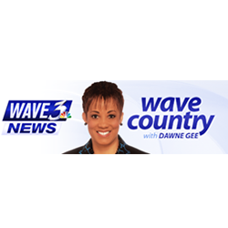 Wave County with Dawn Gee