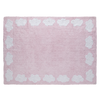 Lorena Canals Clouds Pink Rug