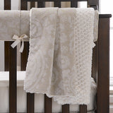 Cloud Linens Bumperless Crib Bedding - liz-and-roo-fine-baby-bedding.myshopify.com - 2