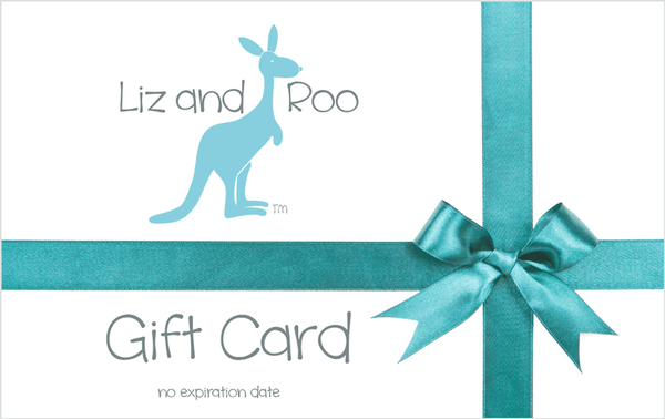 Gift Card - liz-and-roo-fine-baby-bedding.myshopify.com